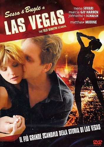 Sesso & Bugie A Las Vegas [Italia] [DVD]