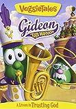 VeggieTales: Gideon, Tuba Warrior