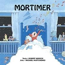 Mortimer Spanish Edition (Munsch for Kids)