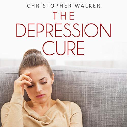 Couverture de The Depression Cure