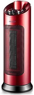 CKR 3 Velocidad Ajustable Calentador Eléctrico, Gran Angular-Calentador De Cobertura, De Poco Ruido Y Calentador Cubierta Respetuosa del Medio Ambiente