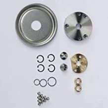 OEM 8970385180 Turbocharger repair rebuild kits for Isuzu Trooper Opel Monterey 4JG2-TC engine