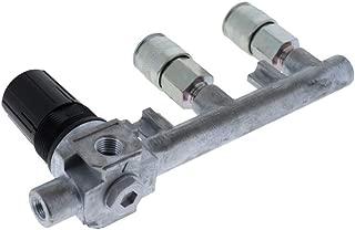 Craftsman A13369 Air Compressor Pressure Regulator Genuine Original Equipment Manufacturer (OEM) Part