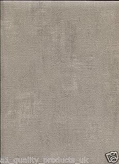 Lutece vinilo sur intisse 51132908vinilo papel pintado gris uni Pastel estructura