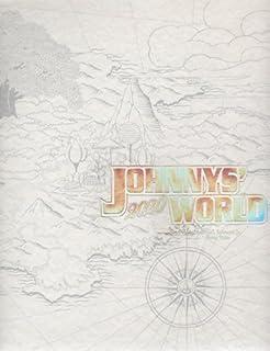パンフレット ★ 中島健人・菊池風磨・佐藤勝利・A.B.C-Z・薮宏太・Johnny's Jr. 2013 「JOHNNYS' 2020 WORLD -ジャニーズトニトニワール...
