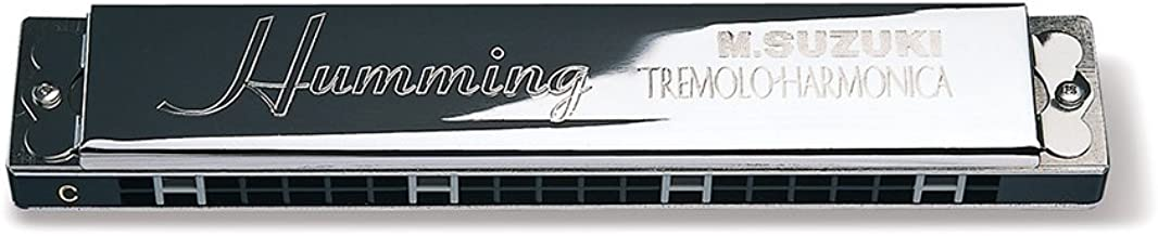 Other Harmonica (Suzuki-Humming-Tremolo-21-C)