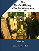 southern cameroon history