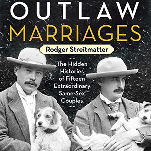 Outlaw Marriages cover art