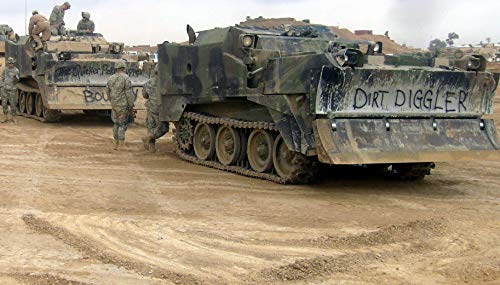 Over 15 Army Publications Combined: M9 ACE ARMORED COMBAT EXCAVATOR Operator, Maintenance...