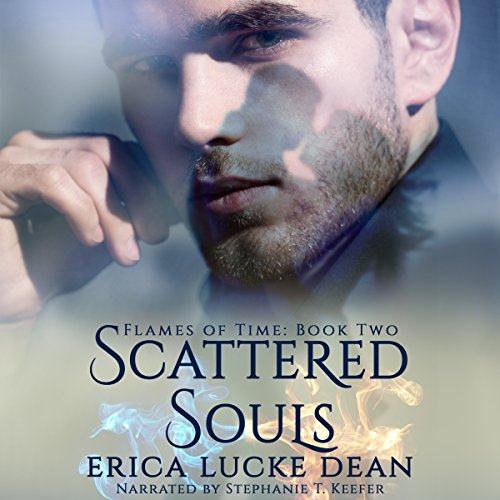 Couverture de Scattered Souls