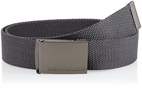 Urban Classics -   Gürtel Canvas Belt