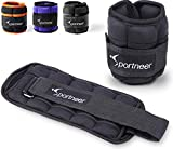 Best Ankle Weights - Sportneer Ankle & Wrist Weights Set 2lb, Fully Review