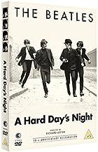A Hard Day's Night: 50th Anniversary Restoration [2 Disc DVD] [Reino Unido]