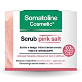 L.manetti-h.roberts & C. Somatoline Cosmetic Exfoliante rosa salt 350 ml