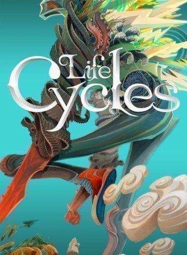 Life Cycles - DVD Bicicleta de montaña