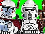 Clip: Elite Clone Troopers & Commando Droid Battle Pack