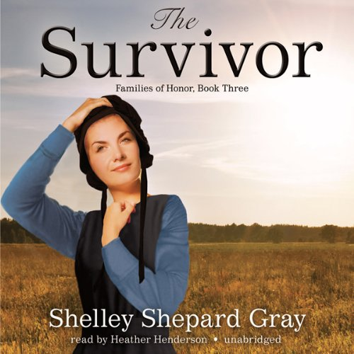 Page de couverture de The Survivor