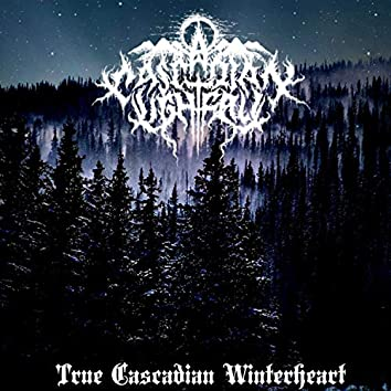 True Cascadian Winterheart
