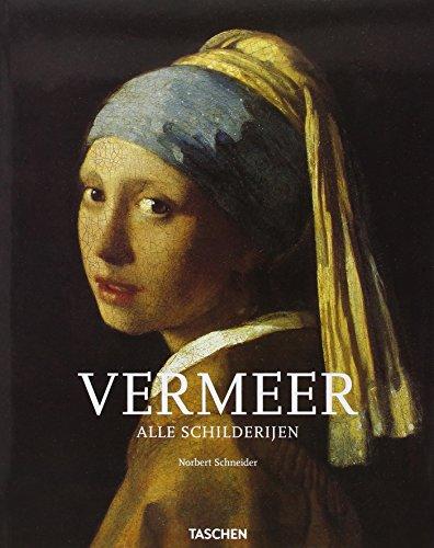 Jan Vermeer 1632-1675: verborgen gevoelens: KR