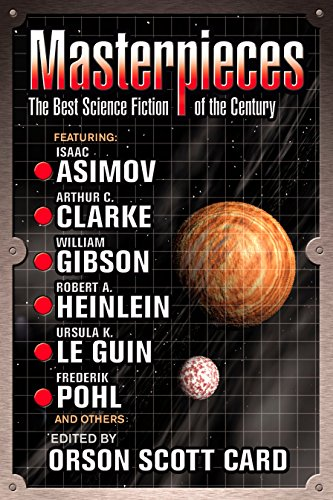Masterpieces: The Best Science F...