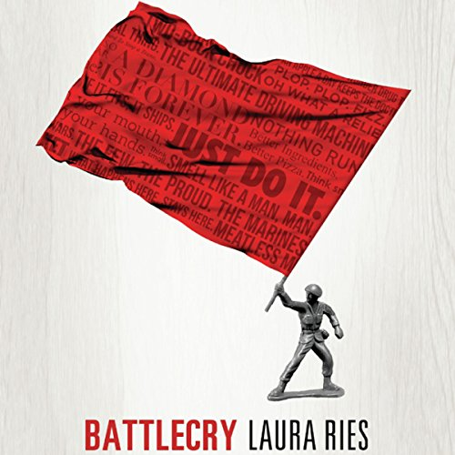Battlecry audiobook cover art