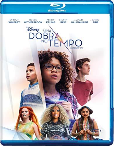 Uma Dobra No Tempo [Blu-ray]
