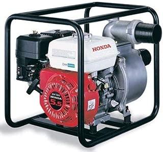 SYD Motobomba Motor Honda GX160 Gran caudal 3