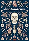 Anatomicum par Wiedemann
