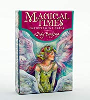 Magical Times: Empowerment Cards