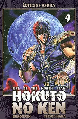 Hokuto No Ken, tome 4