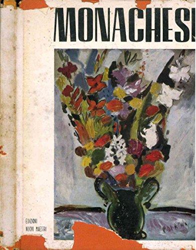 MONACHESI. Arte moderna italiana.