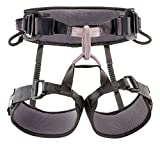 PETZL - Falcon Mountain, Lightweight Seat Harness for Rescue, Size 2