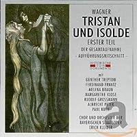 Tristan Und Isolde (Teil.1)