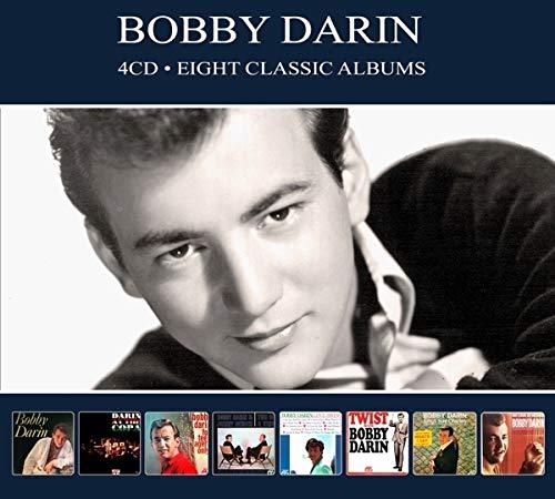 Eight Classic Albums [Import]