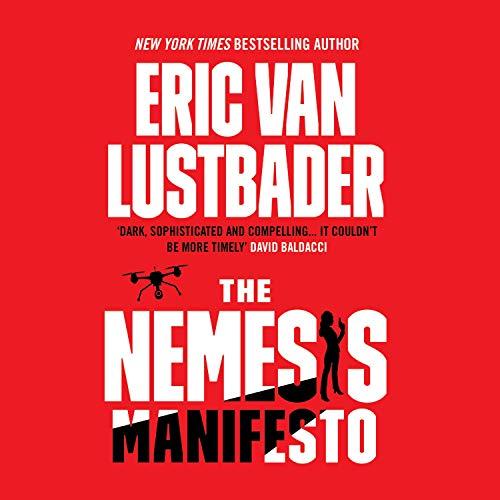 The Nemesis Manifesto cover art