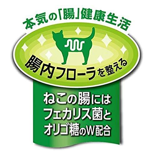 ジェーピースタイルキャットフード和の究み避妊去勢後のデイリーケア全ての年齢健康維持フィッシュ2kg(250g×8袋)