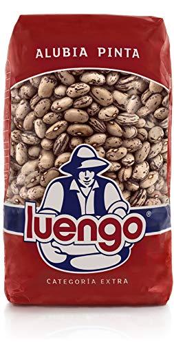 Luengo - Alubia Pinta En Paquetes De 1 Kg