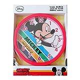Reloj Pared Mickey Disney