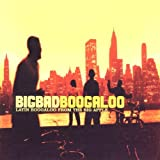 Big Bad Boogaloo-Latin Boogalo - Various