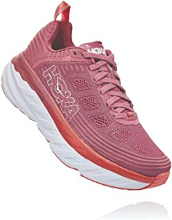 HOKA ONE ONE Womens Bondi 6 Running Shoe