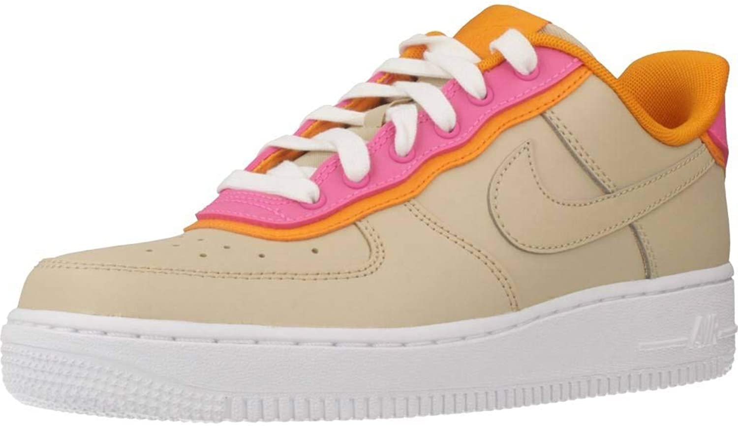 Nike Women's Air Force 1 '07 SE Leather Casual shoes
