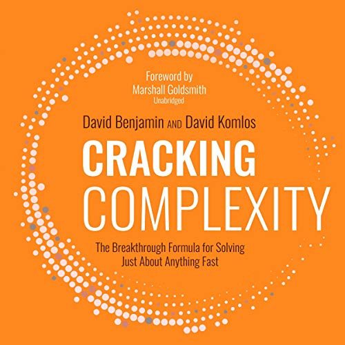 Cracking Complexity cover art