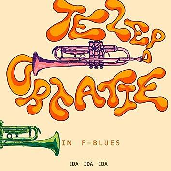 Teleportatie in F-Blues (feat. Sjoerd-Paul Beenders)