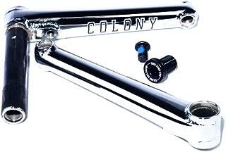 Colony BMX 22's Cranks