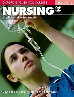 Oxford English for Careers: Nursing 2: Nursing 2: Student's Book