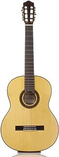 flamenco guitar cutaway