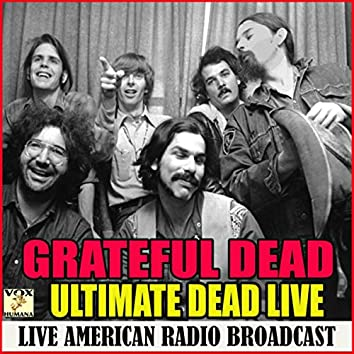 Ultimate Dead Live (Live)