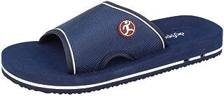 Amalfi M507 Velcro blu 45//48 De Fonseca Pantofole Ciabatte Mare Uomo MOD