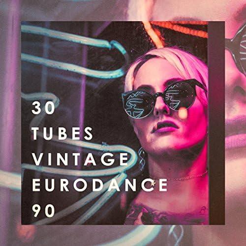 Best of Eurodance, Nos Années 90, Eurodance Addiction