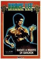 ブルース・リー ポストカード 2枚セット